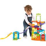 Tut Tut Baby Flitzer - Spielset Parkhaus