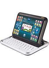 VTech - 2-in-1 Tablet & Laptop, silber
