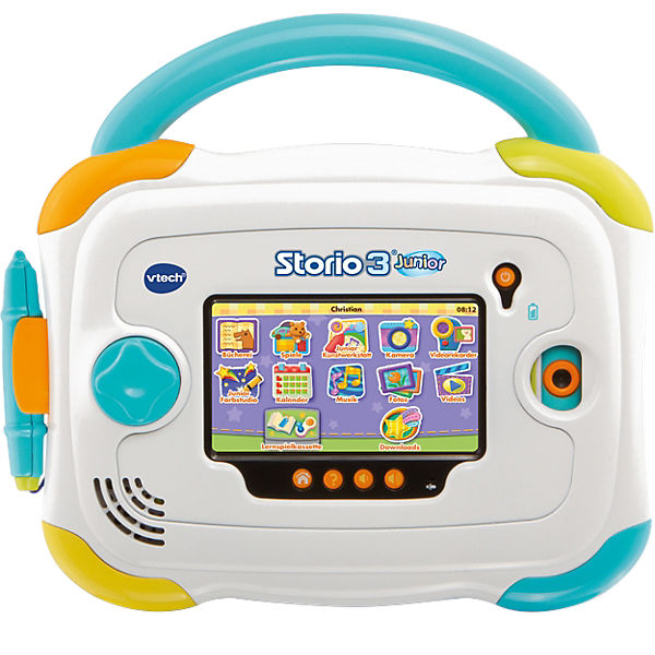 Storio 3 Junior Lern-Tablet