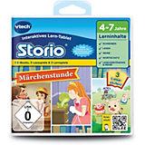 """Storio 2 & 3 Lernspiel """"Märchenstunde"""""""