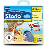 """Storio 2 & 3 Lernspiel """"Winnie Puuh"""""""