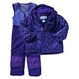 COLUMBIA Baby Schnee-Set Buga Set
