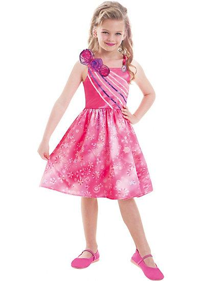 barbie verkleiden