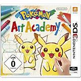 3DS Pokèmon Art Academy
