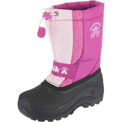 KAMIK Kinder Winterstiefel FREEZONE