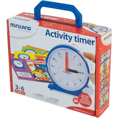 Activity Timer - Lernuhr