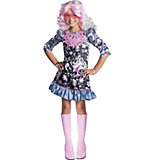 Kostüm Monster High Viperine Gorgon
