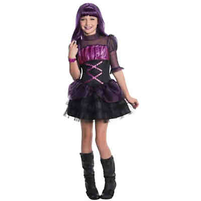Kostüm Monster High Elissabat