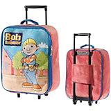 Bob der Baumeister Trolley