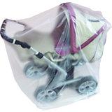 Staubhülle für Kinderwagen
