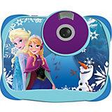 Die Eiskönigin Digitalkamera mit Blitz (5 MP)