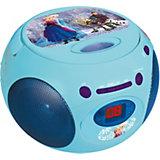 Die Eiskönigin CD Player mit Radio