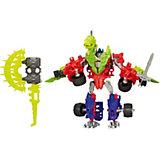 Констракт Боты: Диноботы Optimus Prime & Gnaw Dino, Войны, Трансформеры 4