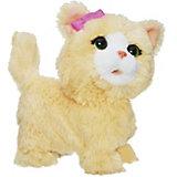 Котенок: Озорные зверята, FurReal