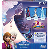 Disney Eiskönigin Der magische Eisfels