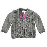 BELLYBUTTON Baby Strickjacke für Mädchen