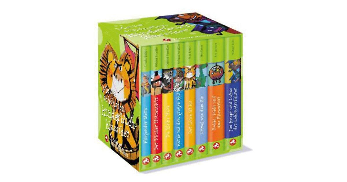 Buch - Meine schönsten Kinderbuchklassiker, 8 Bände