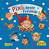 Pixis beste Freunde, Sammelband