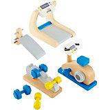 Möbel - Fitnessstudio