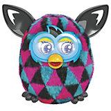 """Интерактивная игрушка Furby Boom (Ферби бум) """"Треугольники"""""""