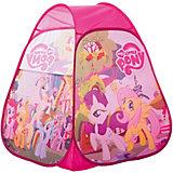 """Детская игровая палатка """"My little pony"""", Играем Вместе"""