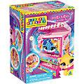 Sticky Mosaics Kreativset Glitzernde Schmuckbox Süße Kätzchen