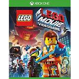 XBOXONE LEGO The Movie Videogame