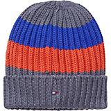 TOMMY HILFIGER Mütze für Jungen 54-56 cm