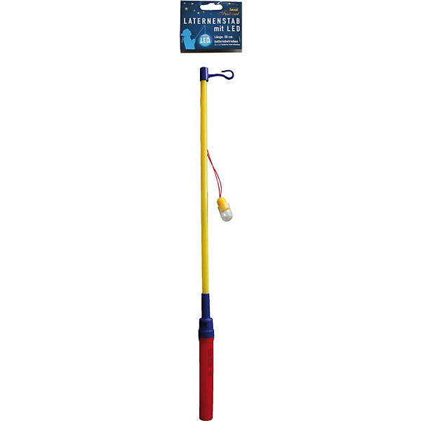 LED Laternenstab, 50 cm