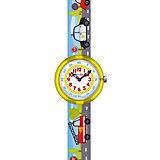 Kinder Armbanduhr TRAFFIC JAM