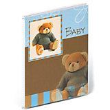 Mini-Fotoalbum Teddy für 40 Fotos