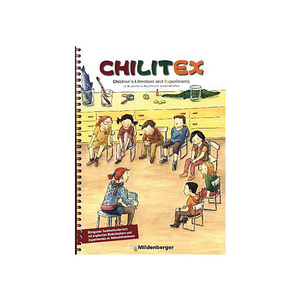 Chilitex - Children's Literature and Experiments