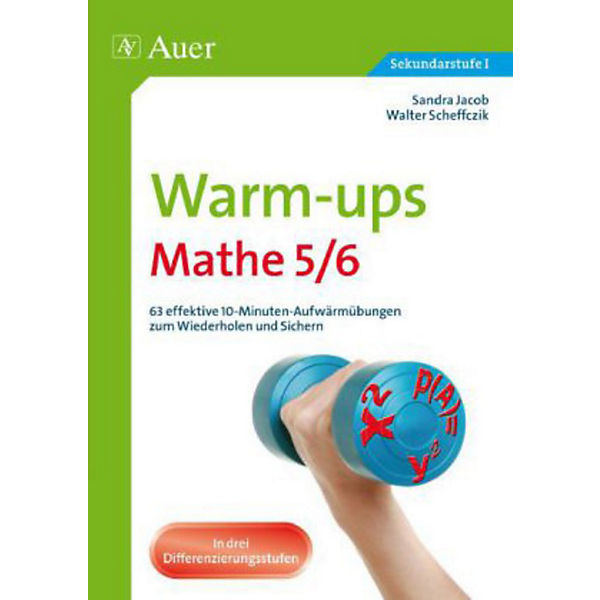 Warm-ups Mathe 5/6