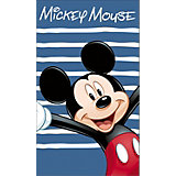 Badetuch Mickey Mouse, 70 x 120 cm