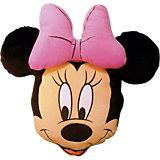 Kuschelkissen Minnie Mouse, 40 x 40 cm