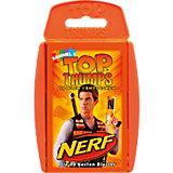 Top Trumps - Nerf