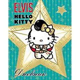 Дневник для младшей школы, Hello Kitty