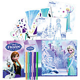 Die Eiskönigin Mode Design Set