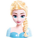 Die Eiskönigin Stylingkopf Elsa