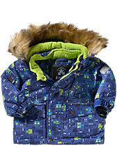 KAMIK Baby Winterjacke Astro für Jungen
