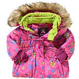 KAMIK Baby Winterjacke Molly für Mädchen