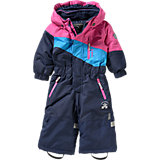 KAMIK Baby Schneeanzug Star Gazer für Mädchen