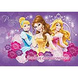 Альбом для рисования, 40 листов, Принцессы Дисней