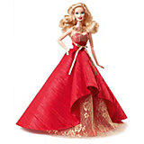 Barbie Collector: Holiday Doll 2014