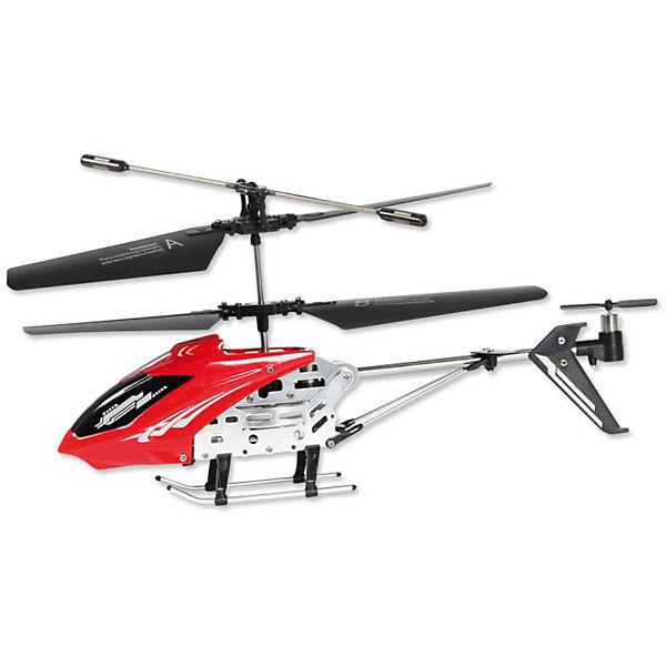 Радиоуправляемый вертолёт Mioshi