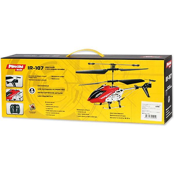Вертолет IR -107, на и/к управлении, Mioshi Tech