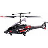 Вертолет, стреляющий ракетами, на и/к управлении, Mioshi Tech