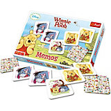 Memo - Winnie the Pooh