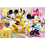 Puzzle 160 Teile - Disney Standard Characters