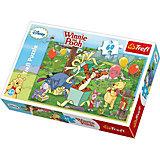 Puzzle 60 Teile - Winnie the Pooh